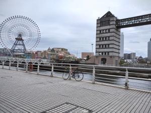 横浜コスモワールド1
