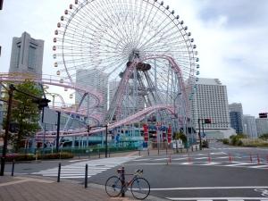 横浜コスモワールド2